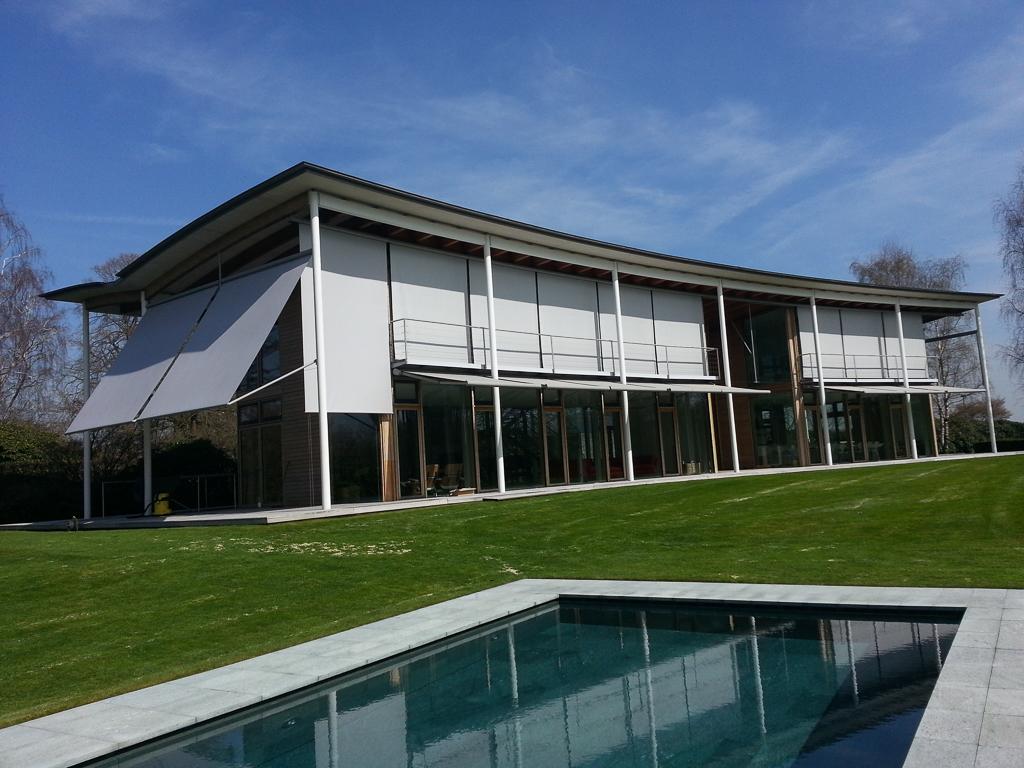 Wohnhaus, RW61
