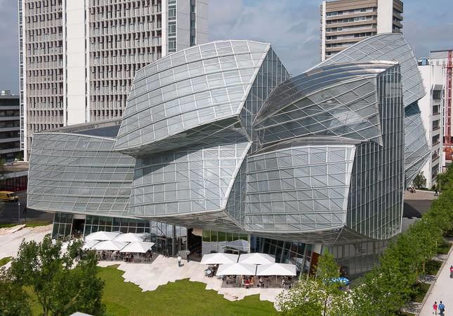 Novartis -Campus, Basel
