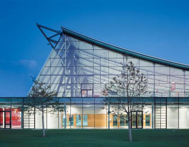 Neue Landesmesse Stuttgart