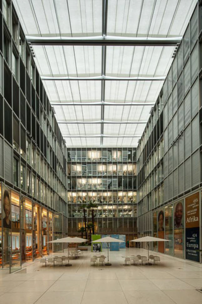 DEG-Campus, Köln