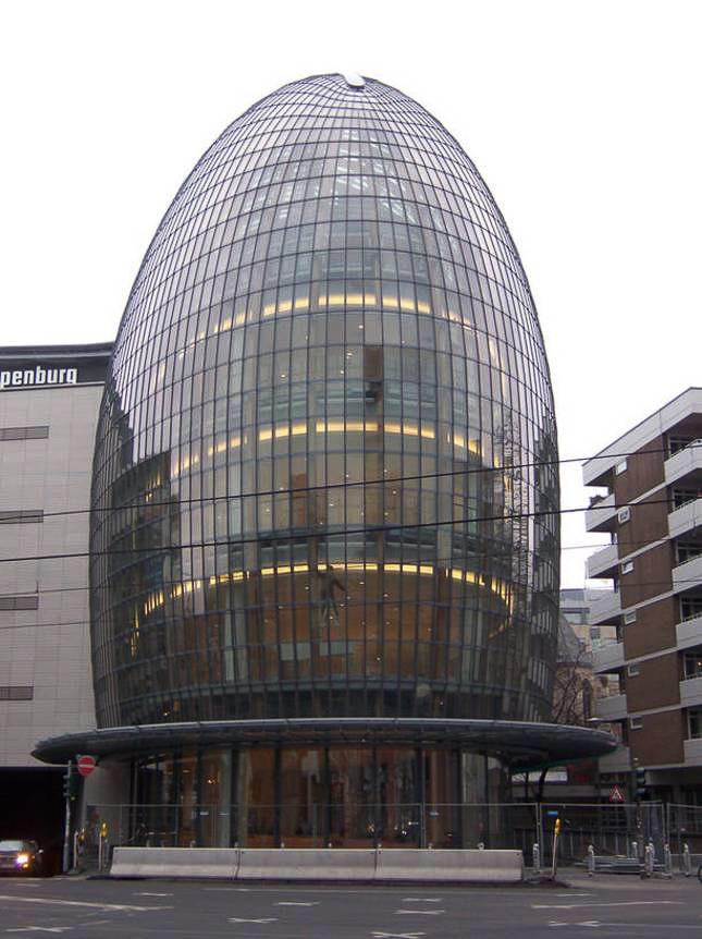 Kaufhaus Peek & Cloppenburg, Köln