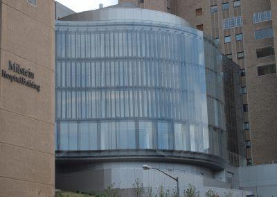 Milstein Hospital, New York