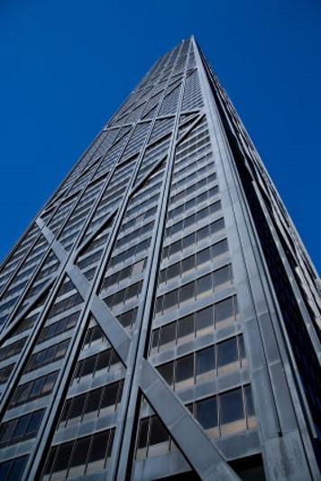 HSBC, Chicago 1