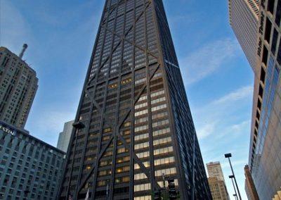 HSBC, Chicago 2