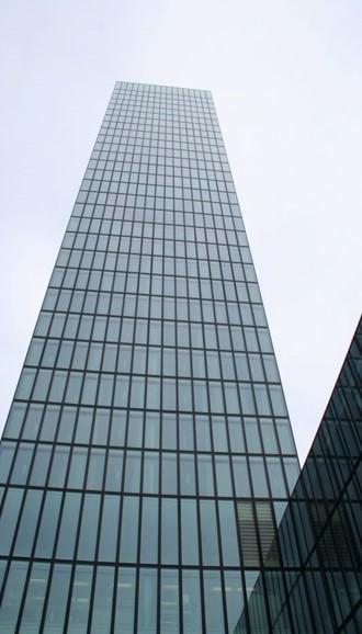 Messeturm Basel 1