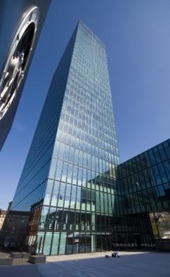 Messeturm Basel 3