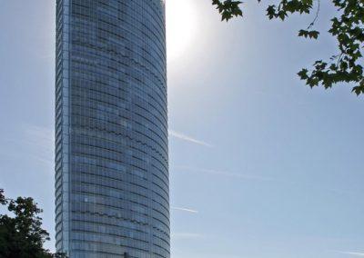 Post Tower, Bonn 1