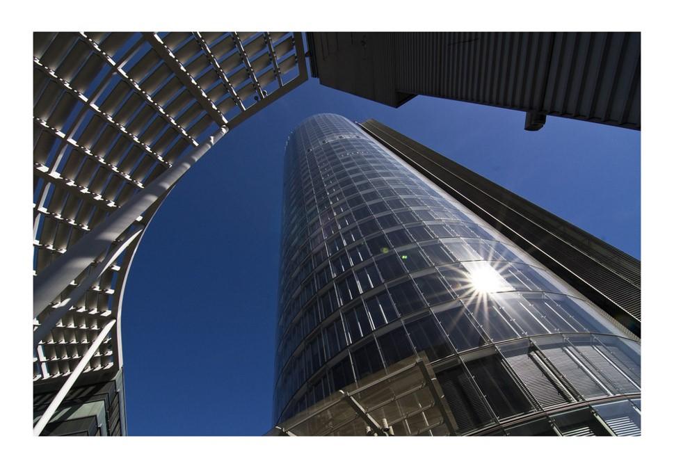 RWE Tower, Essen 1