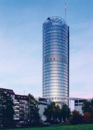 RWE Tower, Essen 2